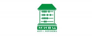 Логотип МИВЦ