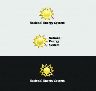 Логотип National Energy Systems