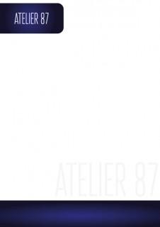 Логотип «ATELIER 87»